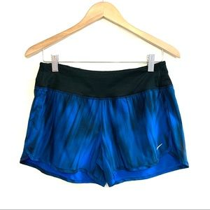 Nike Dri Fit Athletic Running Shorts | Size Small